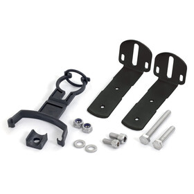 Hebie Mounting set For Viper MTB mudguards black